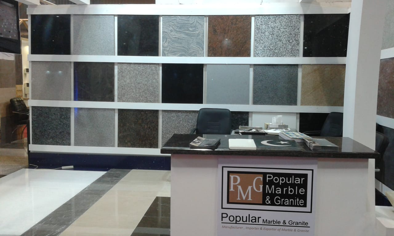 Home - Popular Marble
