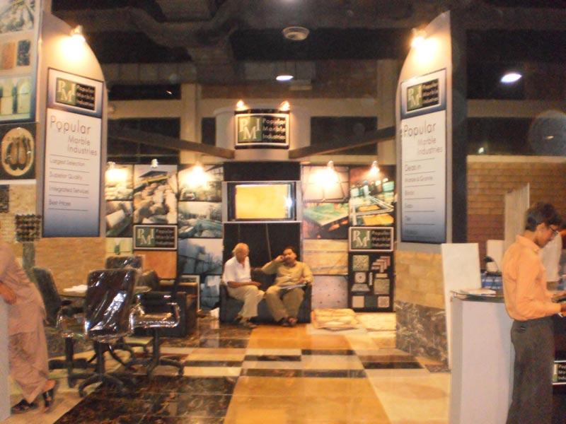 Build Asia Karachi Pakistan 2011