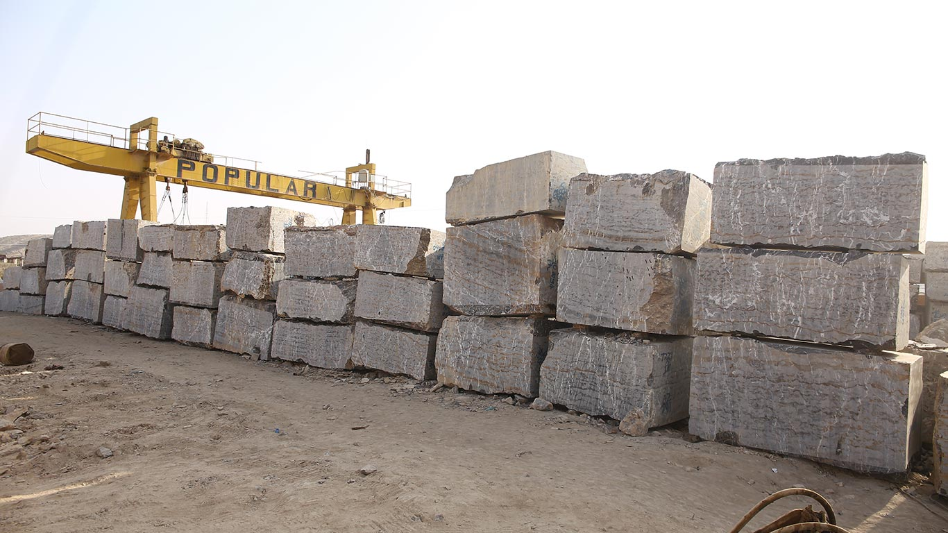 Popular Marble Factory Image